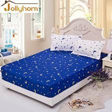 best bed sheet material interior design
