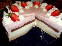torte erdbeer joghurt torte