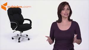 500 Lb Rated Office Chairs by Resilience Heavy Duty Office Chairs Youtube