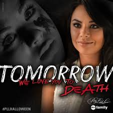 Pll Halloween Special Season 3 by Pretty Little Liars Philippines Home Facebook