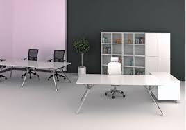 bureau blanc laqué bureau blanc laqué gloss achat bureaux de direction 1 235 00