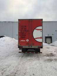 100 Rinaldi Truck Rental Its Snow Problem The Red Sox Rig Will Be Ready To Roll On