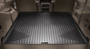 Husky Liners 40021 WeatherBeater Trunk Liner Fits 08-17 Challenger ... Rugged Ridge All Terrain Floor Liners Bizon Truck Accsories Weathertech Custom Fit Car Mats Speedy Glass 22016 Ford Expedition Husky Whbeater Front Mats Gallery In Connecticut Attention To Detail Weathertech Digalfit Free Shipping Low Price Sharptruckcom Buy 444651 1st Row Black Molded Nissan Xterra 2005 Heavy Duty Toyota