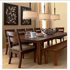 imposing ideas crate and barrel dining room table shining design