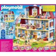dollhouse puppenhaus 70205