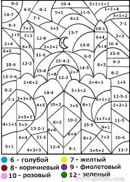 Halloween Multiplication Worksheets 3rd Grade by Addition Coloring Pages Grade Di6a Koogra
