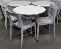 Three Sigtah Cafe Tables And Nine Sigtah Cafe Chairs Restaurant Fniture In Alaide Tables And Chairs Cafe Fniture Projects Harrows Nz Stackable Caf Widest Range 2 Years Warranty Nextrend Western Fast Food Cafe Chairs Negoating Tables 35x Colourful Gecko Shell Ding Newtown Powys Stock Photo 24 Round Metal Inoutdoor Table Set With Due Bistro Chair Table Brunner Uk Pink Pool Design For Cafes Modern Background