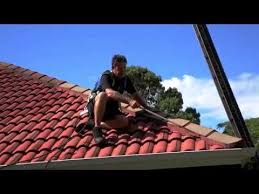 concrete roof tiles auckland roof painting