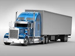 100 Toy Kenworth Trucks W900 3D Model In Truck 3DExport