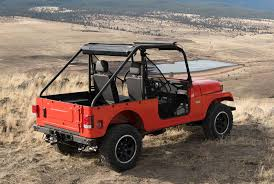 The Mahindra Roxor Is Like A Brand-New Willys Jeep • Gear Patrol 51 Willys Jeep Truck Bozbuz 1951 Pickup Four Wheel Drive Vintage 4x4 Youtube 1961 1948 Overland Hyman Ltd Classic Cars 1957 Tarzana Ca Sold Ewillys Truck Iroshinfo Seven Jeeps You Never Knew Existed 1955 4wd New Paint Interior Some Mechanicals Page 32 Teambhp 1002cct01o1950willysjeeppiuptruckcustomfrontbumper Hot Alan St Germain