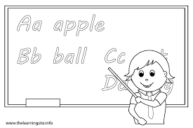 Colouring Pages English Ensh Coloriage