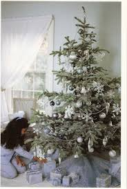 Real Christmas Trees Kmart by Martha Moments 2011 12