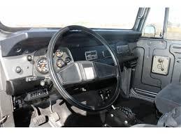 1969 Toyota FJ Cruiser For Sale | ClassicCars.com | CC-1110156