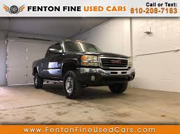 Used 2004 GMC Sierra 2500HD For Sale In Fenton, MI 48430 Fenton Fine ... Ram 1500 Lease Deals Finance Offers Ann Arbor Mi Used Car Dealership Chesterfield Midiesel Trucks For Sale Country 4x4 Diesel 1983 Dodge D50 Royal Turbo Rocky Ridge Old Ford Chevy Food Truck For In Michigan 2016 Nissan Titan Xd Crew Cab 1995 Isuzu Npr Gmc W4000 Central Wisconsin Gm Duramax 30liter I6 Engine Info Specs Wiki Authority Pickup Wikipedia Riverside Chrysler Jeep Iron Mt Vehicles Sale Br