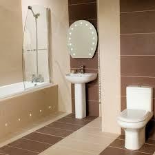 Beige Bathroom Tile Ideas by Ideas For Bathroom Wall Color Diy Model 61 Apinfectologia