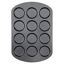 Wilton 12 Cavity Whoopie Pie Baking Pan Makes Individual 3quot Diameter Baked Goods