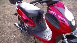 2013 TaoTao PowerMax 150cc