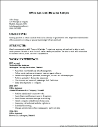 Web Developer Resume Skills Examples Also For Jobs Example Enchanting Job Samples To