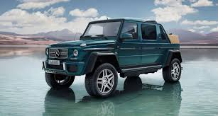 The Mercedes-Maybach G650 Landaulet Is Your Favourite Rapper's New ... Mercedes Benz Maybach S600 V12 Wrapped In Charcoal Matte Metallic Here Are The Best Photos Of The New Vision Mercedesmaybach 6 Maxim Autocon Sf 16 Spotlight 49 Ford F1 Farm Truck Mercedesbenz Seems To Be Building A Gwagen Convertible Suv 2018 Youtube G 650 Landaulet Wallpaper Pickup And Nyc 2004 Otis 57 From Jay Z Kanye West G650 First Ride Review Car Xclass Prices Specs Everything You Need Know Bentley Boggles With Geneva Show Concept Suv 8 Million Dollar Nate Wtehill Legend 7 1450 S Race Truck