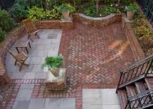 brick patio design ideas 20 charming brick patio designs