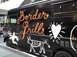 100 Border Grill Truck BGRestaurantss On Twitter TacoTuesday