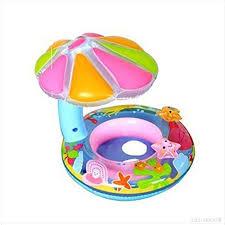 bouée siège bébé museya bouée siège gonflable bébés enfants jouet gonflable de