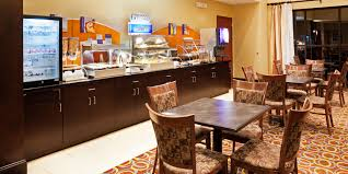 The Dining Room Jonesborough Tennessee by Holiday Inn Express Johnson City Hotel By Ihg