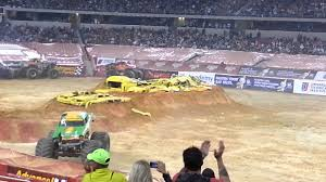 Avenger - Monster Jam Freestyle Champ Dallas 2013 - YouTube 100 Monster Truck Show Ocala Fl 135 Best Marion Dallas City Of Lubbock Civic Center In Chicago Interview With Becky Buddy Luebke Buddyl43 Jam Truck Tour Comes To Los Angeles This Winter And Spring Tx 2017 Youtube Monsterjam Twitter Supercross Rodeo February Is Dirt Month At Att Stadium Tx A Honest Truly Reviews Review News Page 2