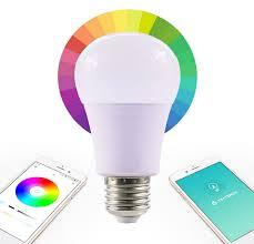 top 10 best smart led light bulbs in 2018 make a smart choice