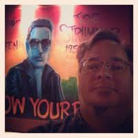 Joe Strummer Mural Address by Summer Strummerjam 2017 Asbury Park Nj Chuffed Non Profit