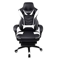 ELECWISH Office Gaming Chair Racing Recliner Bucket Seat Computer ... Dxracer Blackbest Gaming Chairsbucket Seat Office Chair Best Gaming Chair Ergonomics Comfort Durability Game Gavel Review Nitro Concepts S300 Gamecrate Cheap Extreme Rocker Find Bn Racing Computer High Back Office Realspace Magellan Fniture Ergonomic Fold Up Amazoncom Formula Series Dohfd99nr Newedge Edition Xdream Sound Accsories Menkind Ak Deals On 5 Most Comfortable Chairs For Pc Gamers X Really Cool Bonded Leather Accent