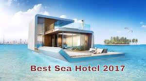 100 Water Discus Hotel Dubai Best Underwater Hotel In The World 2017 Luxurious And