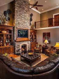 Inspiration Modern Rustic Living Room Design Modern Rustic