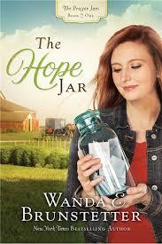 The Hope Jar Prayer Jars 1