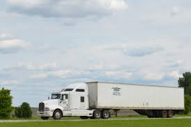 Stevens Transport Truck On The Road, Trucking Companies Mn | Trucks ...