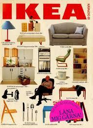 interesting ikea catalogs