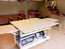 Garage Workbench Ideas