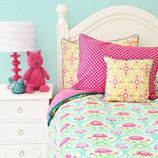 Love Pink Bedding by Pink And Teal Bedding