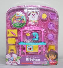 Dora The Explorer Kitchen Playset by Dora Doll Kitchen Images Reverse Search