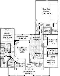 Decorative One Floor Homes by Best 25 One Level Homes Ideas On One Level House