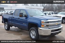 100 4wd Truck New 2019 Chevrolet Silverado 2500HD Work 4WD Double Cab