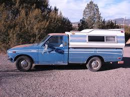 1978 Toyota Pickup Truck, 20R 4 Cylinder Engine, Working, Good ...