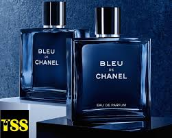 chanel bleu de chanel now available in luxury size fragrance news