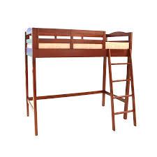 Canwood Whistler Junior Loft Bed White by Johan Loft Bed Mandaue Foam Philippines Furniture Bed