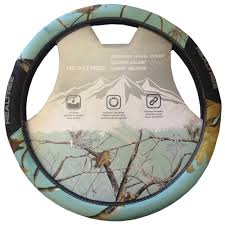 Ducks Unlimited Max 4 Floor Mats by Steering Wheel Cover Car Truck Suv Infinity Smooth Grip