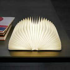 lumio book l walnut moma design store