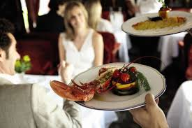 cuisine express to venice on the venice simplon orient express