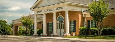 funeral home tributes rader funeral home daleville va