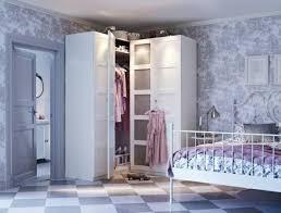 eckkleiderschrank praktische und moderne interieur lösung