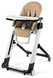 Siesta High Chair - Snuggle Bugz